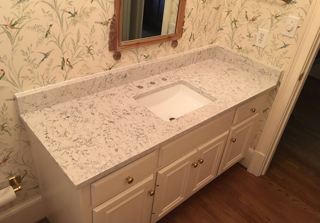 They Have Natural Beauty And Strength That Make Them Suitable For The Bathroom Stone Countertops Are Sy Heat Resistant Durable
