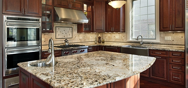 Benefits Of Granite Countertops For Marietta Residence