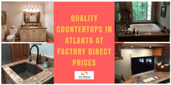 Atlanta Wholesale Granite Countertops